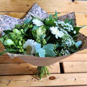 Bouquet bulle - petit