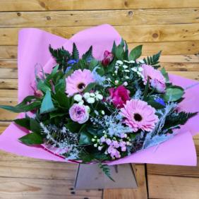 Bouquet - hiver