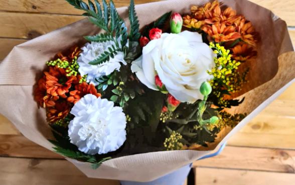 Moyen bouquet